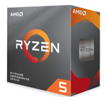 AMD Ryzen 5 3500X CPU/AMD