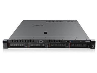 联想ThinkSystem SR530(Xeon 银牌4208×2/16GB×4/1.2TB×4)图片