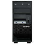 ThinkServer TS250(Xeon E3-1225 v6/32GB/2TB×1) 服务器/ThinkServer