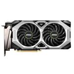 微星GeForce RTX 2080 SUPER VENTUS XS OC 显卡/微星