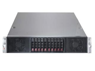 英睿特迎达RS5288GV5(Xeon银牌4210/16GB/500GB)图片