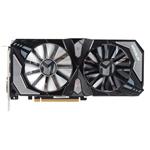 铭瑄 GeForce GTX 1660Ti 终结者 6G V2 显卡/铭瑄
