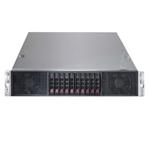 英睿特 迎达RS5288GV5(Xeon银牌4210/16GB/500GB)