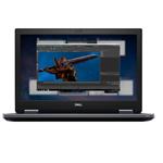 戴尔 Precision7540(E 2286M/32GB/1TB/RTX3000)