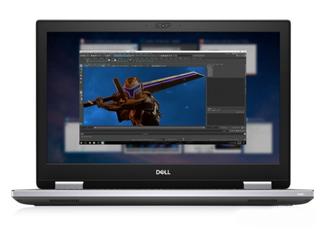 戴尔Precision7540(i9 9980HK/32GB/1TB/RTX3000)图片