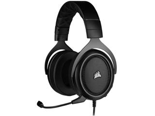 海盗船HS50 PRO STEREO游戏耳机图片
