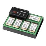 MAIWO K3015m SATA 移动硬盘盒/MAIWO
