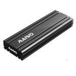 MAIWO K1686 M.2-SATA协议(C TO A线) 移动硬盘盒/MAIWO