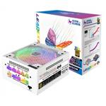 振华LEADEX III ARGB 650W 电源/振华