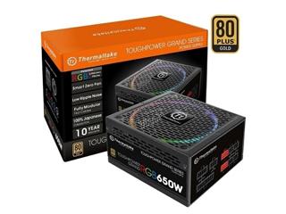 Tt TPG RGB 650W图片