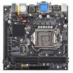 昂达B365SD4-ITX全固版 主板/昂达