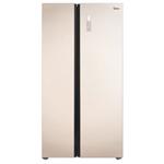 美的BCD-616WKGPZM 冰箱/美的