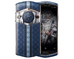 8848 钛金手机M5(灵感/8GB/128GB/全网通)