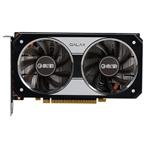 影驰GeForce GTX 1650 SUPER 大将 OC 显卡/影驰