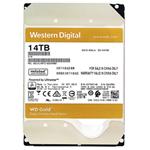 西部数据14TB 7200转 512MB 金盘(WD141VRYZ)