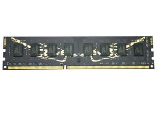 金邦黑龙电竞 4GB DDR3 1600图片