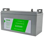 山特100AH/12V 蓄电池/山特