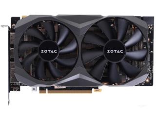 索泰GeForce RTX 2070 SUPER-8GD6 毁灭版 HA图片