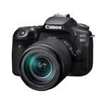 佳能EOS 90D套机(18-135mm) 数码相机/佳能