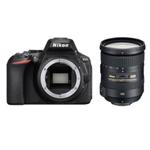 尼康D5600套机(18-200mm VR) 数码相机/尼康
