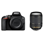 尼康D3500套机(AF-S 18-140mm) 数码相机/尼康