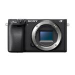 索尼A6400(单机) 数码相机/索尼
