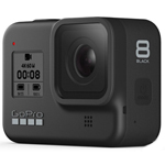 GoPro Hero 8 Black �荡a�z像�C/GoPro