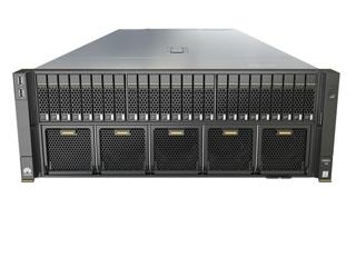 华为 FusionServer Pro 5885H V5(Xeon Gold 5115×2/32GB×2/无硬盘)