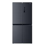 美的BCD-446WTPZM(E) 冰箱/美的