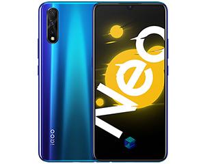 iQOO Neo 855竞速版(12GB/128GB/全网通)