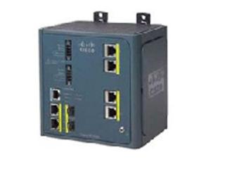 CISCO IE-3000-4TC-E图片