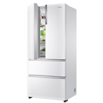 卡�_帝BCD-555WDGAU1 冰箱/卡�_帝