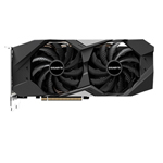 技嘉GeForce RTX 2070 WINDFORCE OC 2X 8G 显卡/技嘉