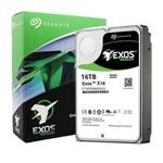 希捷 银河Exos X16 16TB SAS接口(ST16000NM002G)