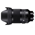 适马35mm f/1.2 DG DN | Art(索尼E卡口) 镜头&滤镜/适马