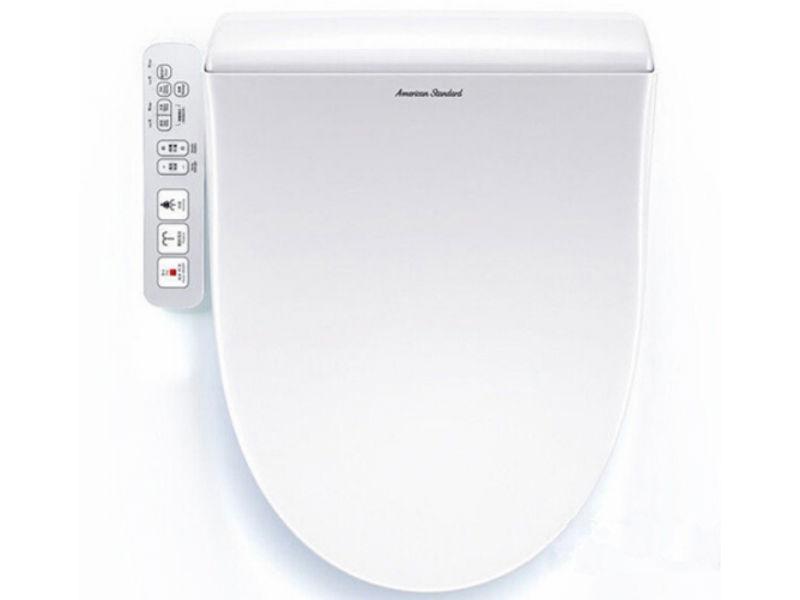 美标卫浴美标CEAS7SL1(长款) 智能座便器/美标卫浴