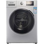 夏普XQG80-2748W-H 洗衣机/夏普