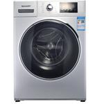 夏普XQG90-2758W-H 洗衣机/夏普