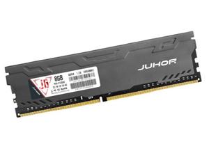 玖合精工 8GB DDR4 3000图片