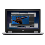 戴尔Precision7540(i7 9750H/32GB/1TB/RTX3000)