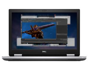 戴尔Precision7540(i9 9980HK/32GB/512GB+2TB/T2000)图片