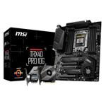 微星 TRX40 PRO 10G