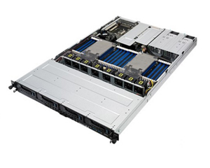 华硕 RS700A-E9-RS4-TG(EPYC 7551×2/64GB/512GB+8TB)