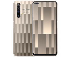 realme X50(大师版/12GB/256GB/5G版)