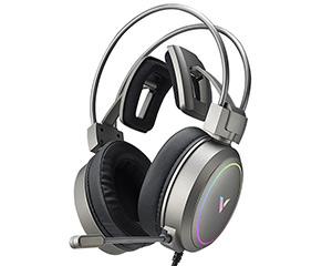 雷柏VH610虚拟7.1声道游戏耳机