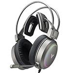 雷柏VH610虚拟7.1声道游戏耳机 耳机/雷柏