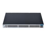 锐捷网络 RG-S5750C-48SFP4XS-H 交换机/锐捷网络