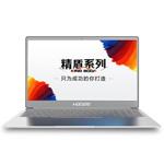 神舟精盾 KINGBOOK X55S1(i5 1035G7/16GB/512GB/集显) 笔记本电脑/神舟