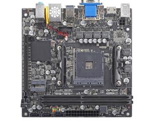 昂达 A320SD4-ITX全固版