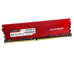 玖合星辰 8GB DDR4 3000图片
